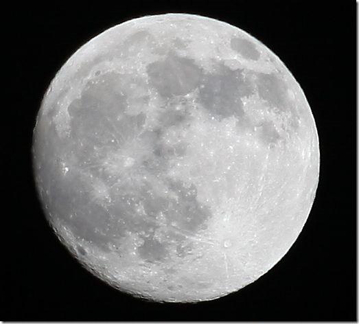 月 EOS5DMk2