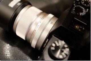 XF50mm F2のスナップレビュー(ぼけ味・解像度)with X-T20