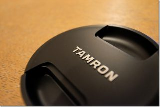 TAMRON 10-24mm(B023)の最短撮影距離でレビュー