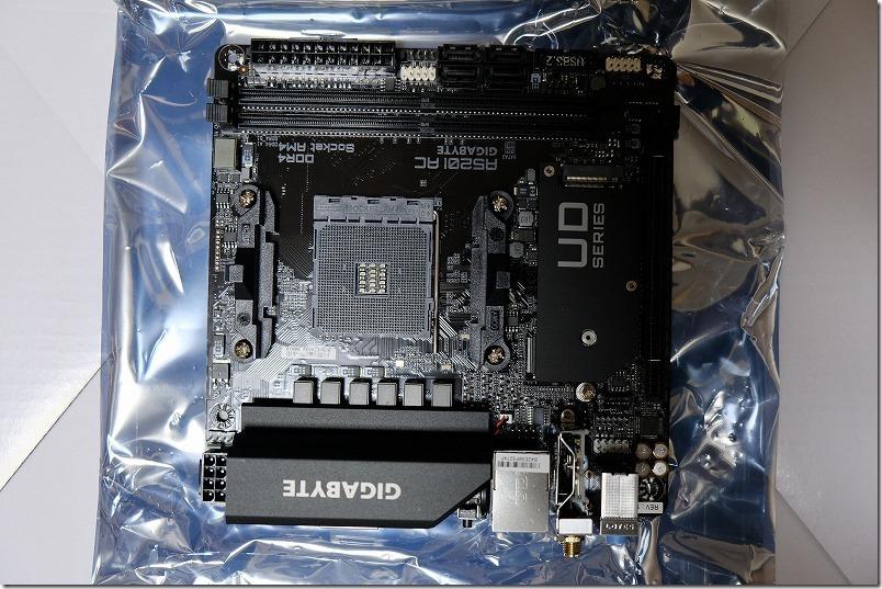 GIGABYTE,A520I,AC,ITX